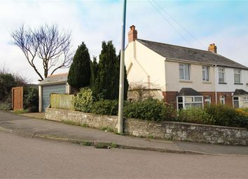 Thumbnail 3 bedroom semi-detached house for sale in Royston Road, Bideford