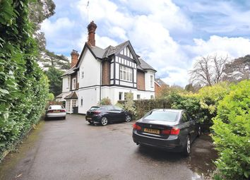 2 bed flat for sale in West Overcliff Drive, Westcliff, Bournemouth BH4