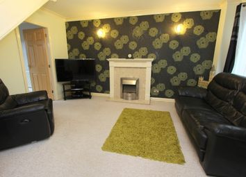 Thumbnail 2 bed mews house for sale in Shaftesbury Avenue, Staining, Blackpool