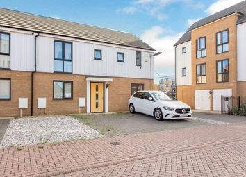 South Ockendon, Thurrock, Essex RM15. 3 bed semi-detached house