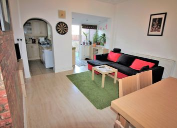 Thumbnail 2 bed terraced house for sale in Orrell Road, Orrell
