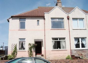 Thumbnail 2 bedroom flat to rent in Denfield Drive, Cardenden, Lochgelly