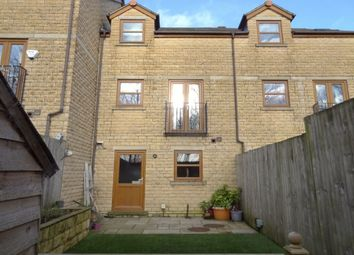 Thumbnail 3 bedroom terraced house for sale in Alkincoats Road, Colne