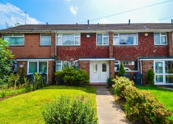 3 bed terraced house to rent in Cedarhurst, Harborne, Birmingham B32
