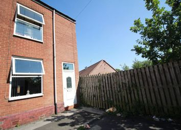 Thumbnail 2 bed terraced house for sale in George Street, Denton, Manchester