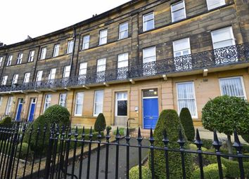 Thumbnail 1 bed flat for sale in The Crescent, Scarborough