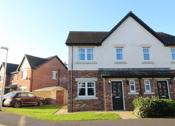 3 bed semi-detached house for sale in Kirkland Fold, Wigton CA7
