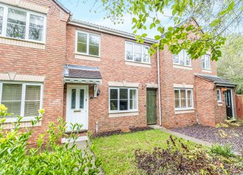Thumbnail 3 bed terraced house for sale in Brecon Avenue, Warndon, Worcester