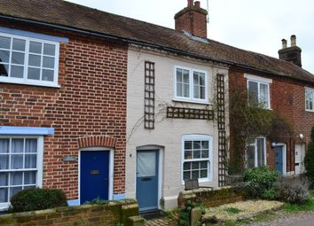 Thumbnail 2 bed cottage to rent in Lime Kiln Quay, Woodbridge