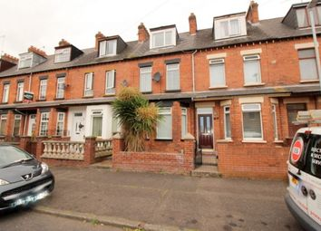 Thumbnail 3 bed terraced house for sale in St. James's Parade, Belfast
