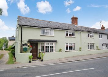 Thumbnail 5 bed semi-detached house for sale in Bran End, Stebbing, Dunmow