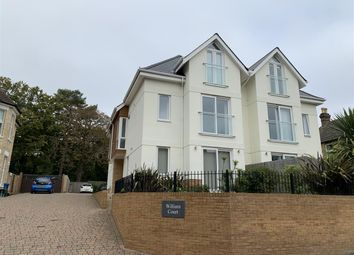 Thumbnail 3 bed semi-detached house to rent in Sandringham Road, Lower Parkstone, Poole