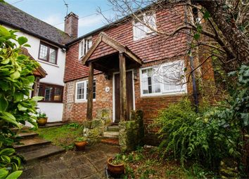 3 bed cottage for sale in Mount Pleasant, Crowborough, East Sussex TN6