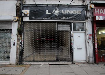 Thumbnail Retail premises to let in Lee High Rd, London
