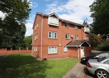 Thumbnail 2 bed flat for sale in Weston Drive, Bilston