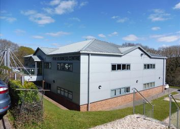 Thumbnail Office to let in Riverford House, 43 Estover Close, Plymouth