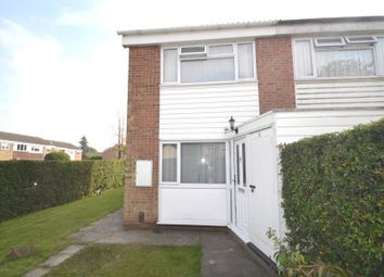 Thumbnail 2 bed property to rent in Conifer Drive, Lordswood, Chatham