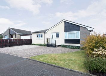 Thumbnail 3 bed bungalow for sale in Templars Crescent, Kinghorn, Fife