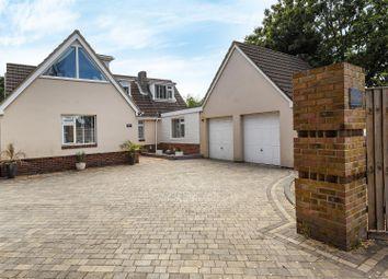 Thumbnail 5 bed property for sale in Hamble Lane, Bursledon, Southampton