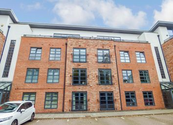 Thumbnail 2 bed flat for sale in Thornhill Park, Sunderland
