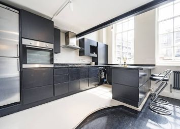 Thumbnail 2 bedroom flat for sale in Lofts On The Park, Victoria Park, London