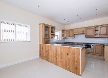 Thumbnail 3 bed terraced house for sale in Station Road, Ranskill, Retford
