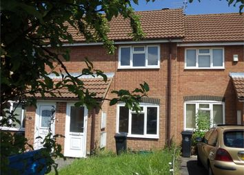 Thumbnail 1 bed detached house for sale in Portmeirion Close, Whitchurch, Bristol