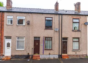 Thumbnail 2 bed terraced house for sale in Shakerley Road, Tyldesley, Manchester