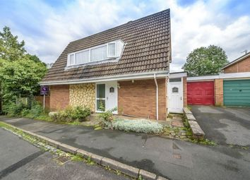 Thumbnail 4 bed detached house for sale in Hopeshay Close, Stirchley, Telford, Shropshire