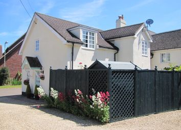 Thumbnail 3 bed semi-detached house for sale in Coopers Dray, Whimple, Exeter