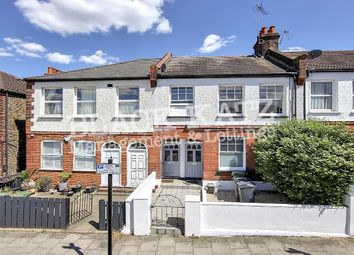 Thumbnail 3 bed flat to rent in Lyham Road, London