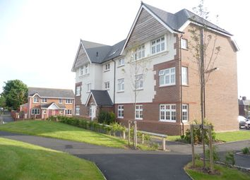 Thumbnail 2 bed flat to rent in Nile Close, Lytham St.Annes