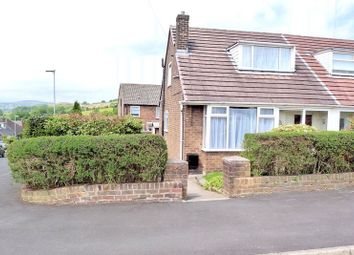 Thumbnail 3 bed semi-detached bungalow for sale in Links Road, Bolton