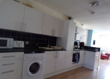 Thumbnail 2 bed flat to rent in Falmouth Road, Heaton