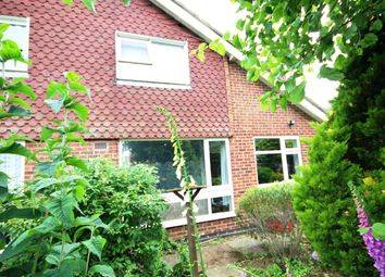 Thumbnail 1 bed semi-detached house for sale in Windmill Walk, Kettering