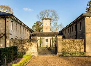 Thumbnail 2 bed mews house to rent in Hedsor Park, Taplow, Maidenhead