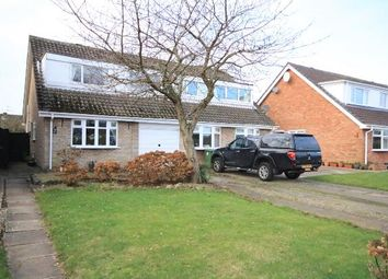 Thumbnail 4 bed semi-detached house for sale in Wicks Crescent, Formby, Liverpool