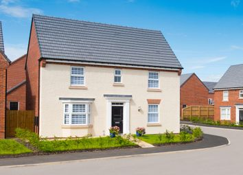 "Thumbnail 4 bedroom detached house for sale in ""Layton"" at Boroughbridge Road, Knaresborough"