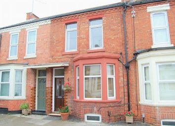 Thumbnail 2 bed terraced house for sale in Sheriff Road, Abington, Northampton