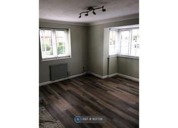 Thumbnail 2 bed flat to rent in Carraways, Witham