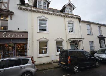 Thumbnail 2 bedroom property to rent in First Floor Flat, 2 Mill Street, Chagford
