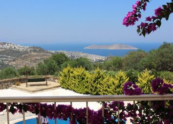 Thumbnail 3 bed villa for sale in Oleander / Yalikavak, Bodrum, Aydın, Aegean, Turkey