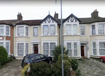 Thumbnail 2 bedroom flat to rent in Endsleigh Gardens, Cranbrook, Ilford
