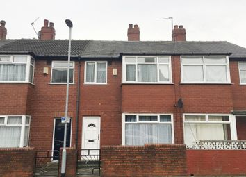 3 bed terraced house to rent in Broughton Avenue, Leeds LS9
