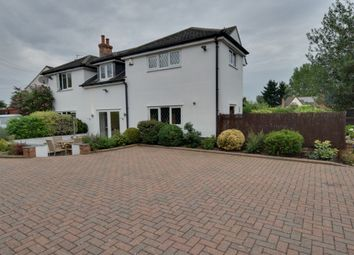 Thumbnail 4 bed detached house for sale in New Street, Shefford, Beds
