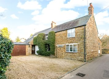 Thumbnail 4 bedroom semi-detached house for sale in Glovers Lane, Middleton Cheney, Banbury, Oxfordshire