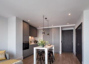 Thumbnail 2 bed flat for sale in Leon House, 233 High Street, Croydon