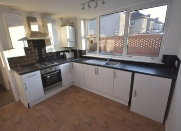 Thumbnail 3 bed terraced house to rent in James Close, Staple Hill, Bristol
