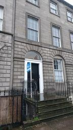 Thumbnail 3 bed flat to rent in 16 York Place, Edinburgh