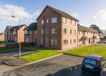 Thumbnail 2 bed flat for sale in Glenmount Courtyard, Newtownabbey